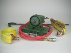 Tambor Vibrador VBC