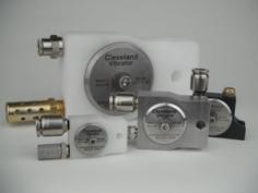 Turbomite CVT-P Series